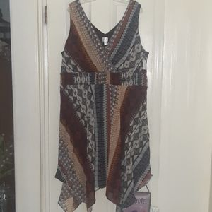 Dressbarn summer dress